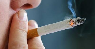 Hal yang Terjadi pada Tubuh Perokok Aktif