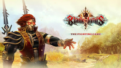 Game Bladelord - The Fighting Mod Apk + Data v1.2.1.6 Android Terbaru Gratis