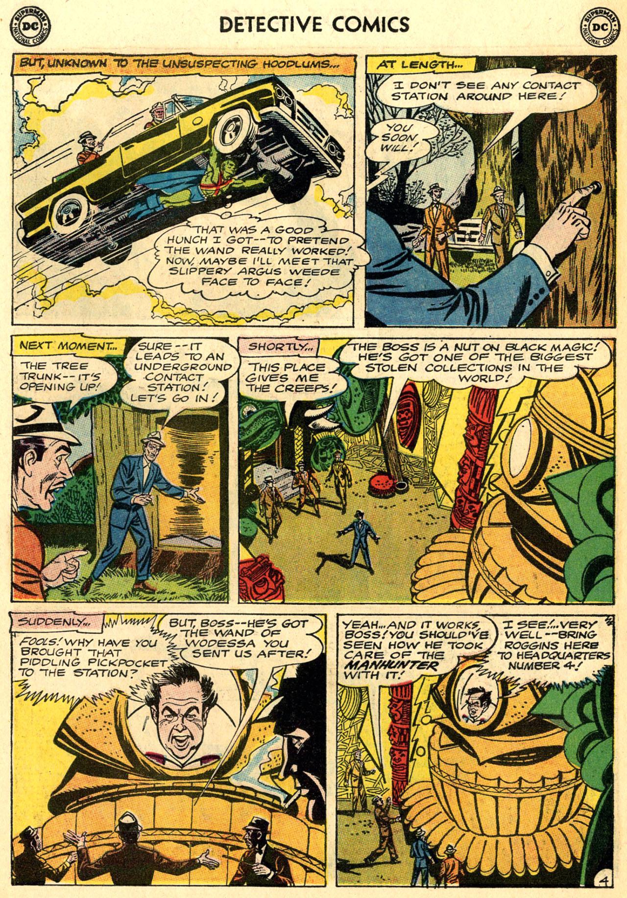 Detective Comics (1937) 313 Page 21
