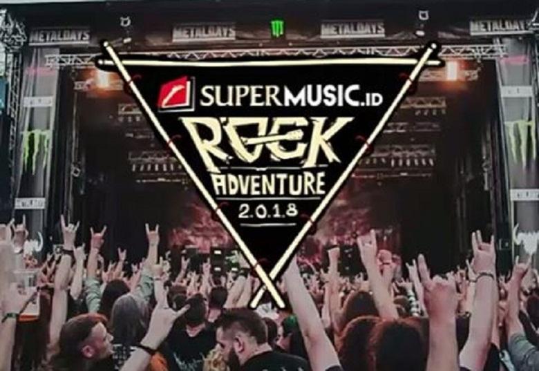 RockAdventure  2018
