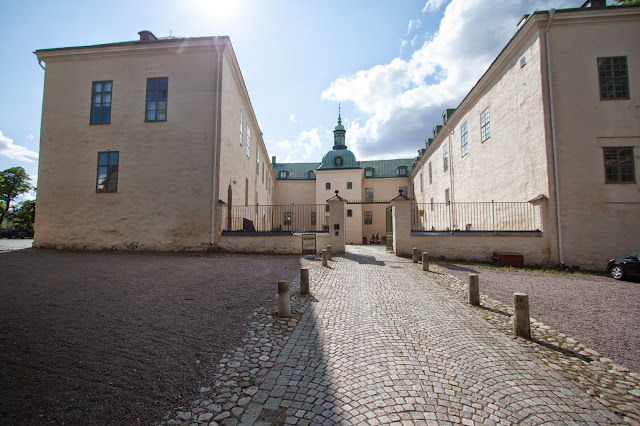 Linkoping-castello