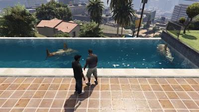 تنزيل مود جديد ل Grand Theft Auto الكثير من المهام