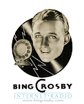 Click to Listen to Bing Crosby Internet Radio