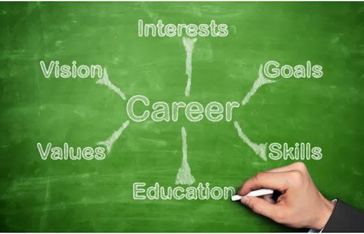 your career choice essay What Influences Your Career Choice?