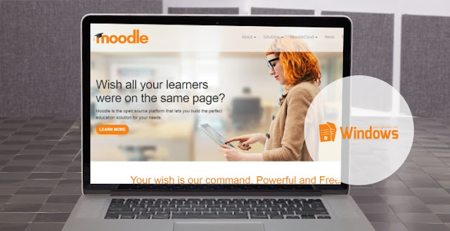 Cheap Moodle 3.1.3 Hosting in Europe