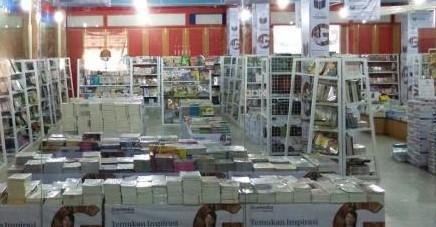 Daftar harga buku tulis kiky sidu bigboss hipo dan kiky 38 lembar 1 pak murah terbaru