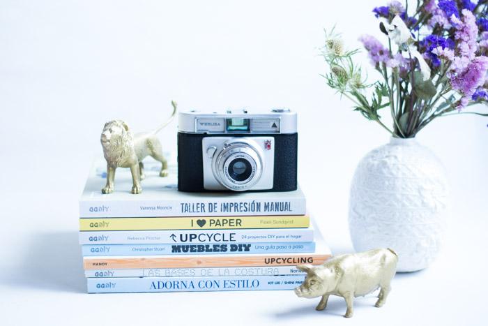 Los mejores libros de DIY (II)