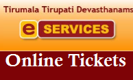 TTD Online Ticket Booking