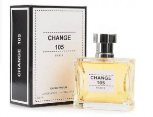 Change for Women 105 Paris
