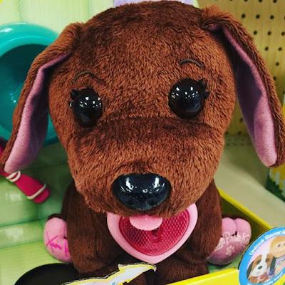 Такса игрушка Adoptimals