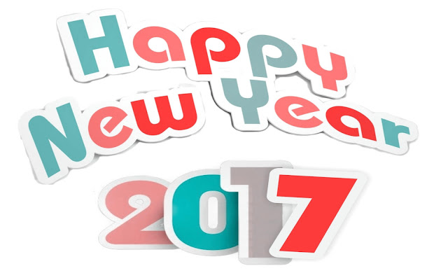 Happy New Years 2017