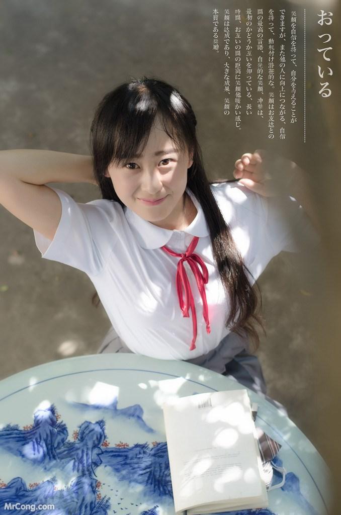 Image School-girls-by-Ronnie-MrCong.com-057 in post Những cô nàng nữ sinh xinh đẹp mê mẩn người xem chụp bởi Ronnie (96 ảnh)