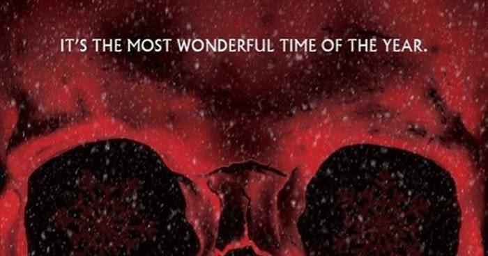 Dismembering Christmas.Dismembering Christmas Flip Movies