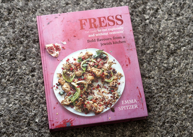 fress recipe book