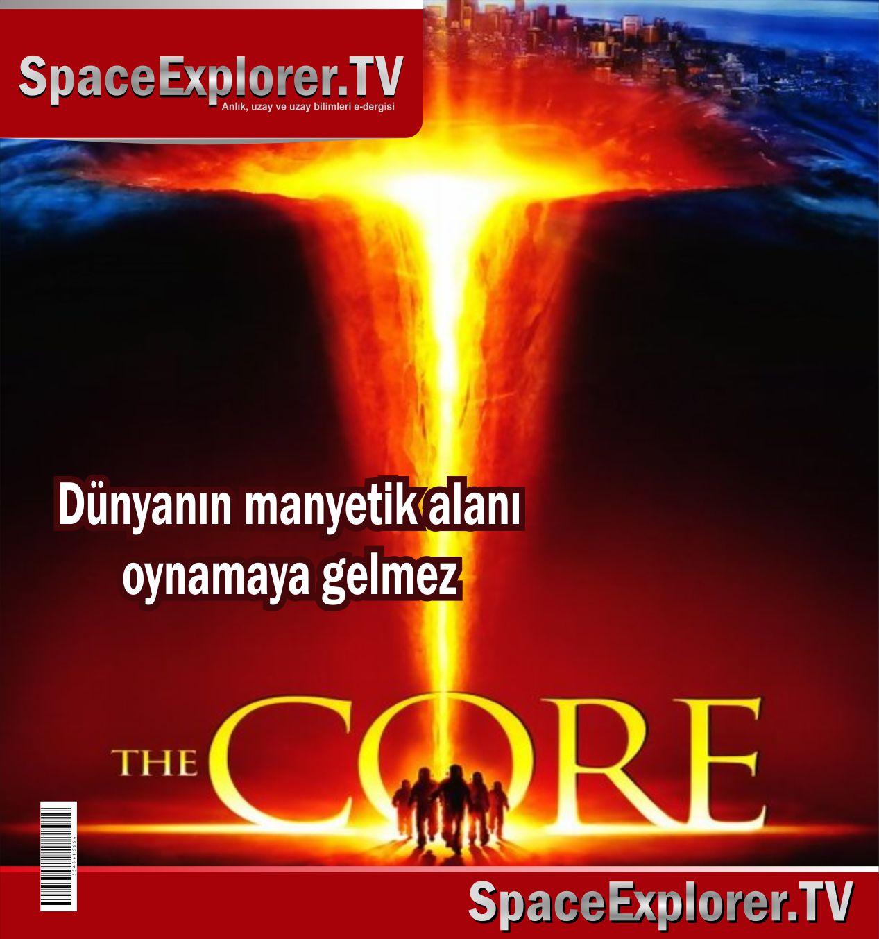 Çekirdek, Çekirdek filmi, Dış çekirdek, Dünya, Elektromanyetik savaş, HAARP, İç çekirdek, İklim silahları, Manyetik alan, Stratejik silahlar, The Core, Videolar, Zihin kontrolü, Yapay deprem,