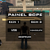 MTA - Painel do Bope