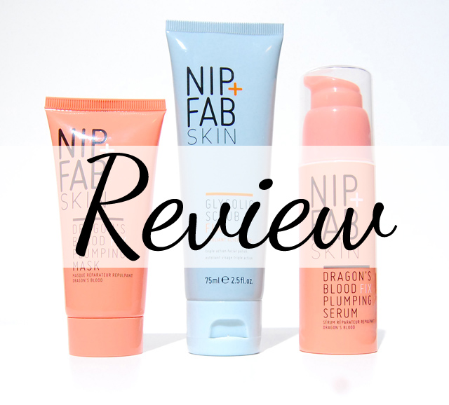 Nip+Fab review