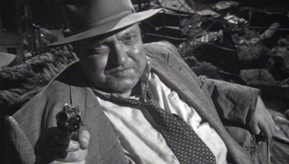 """The Film Sufi: """"Touch of Evil"""" - Orson Welles (1958)"""