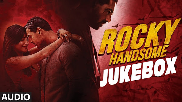 Rocky Handsome (2016) Subtitle Indonesia