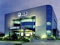 PT Bank Central Asia Tbk - Recruitment For S1, S2 Fresh Graduate Banker Program BCA November 2016