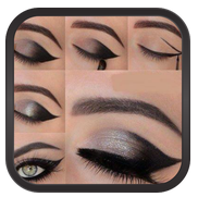 Eyes makeup 2017 APK