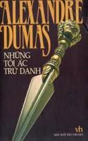 Những Tội Ác Trứ Danh - Alexandre Dumas