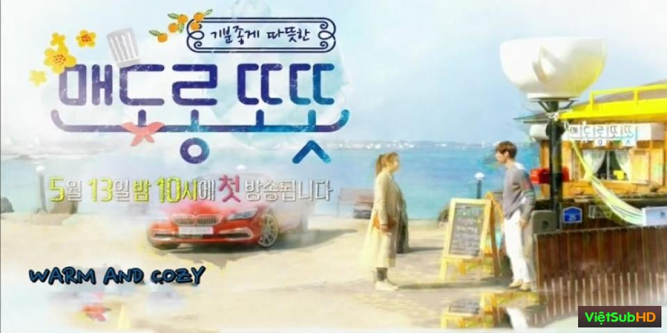 Phim Cuộc Đời Như Mơ Hoàn Tất (16/16) VietSub HD | Warm And Cozy 2015