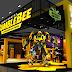 Hasbro anuncia presença na CCXP 2018 com estande especial do filme Transformers Bumblebee