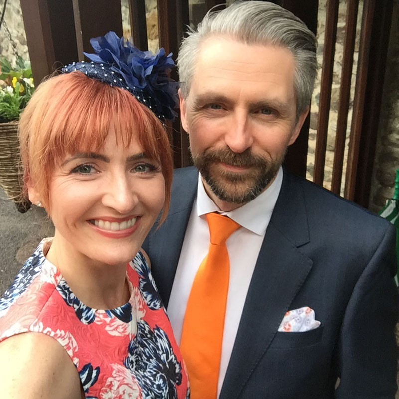 What It's Like Being Married to a Fashion Blogger, by an Instagram Husband