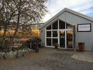 Friðheimar tomato greenhouse
