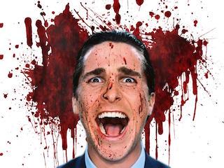 America Psycho, Christian Bale