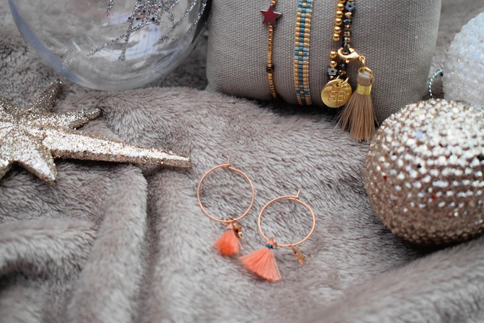Bohobetty jewellery Autumn/Winter 18 collection