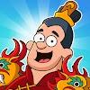 Hustle Castle: Vida do Castelo v 1.11.3 MOD APK VELOCIDADE AUMENTADA / MOD PREMIUM