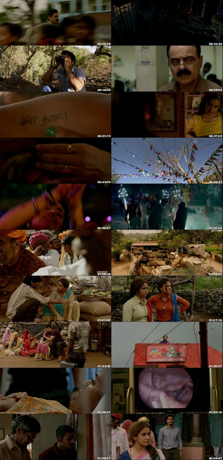 Pataakha 2018 Full Movie Download