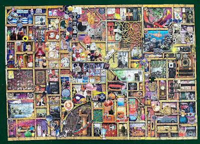 gifts for jigsaw puzzle fans