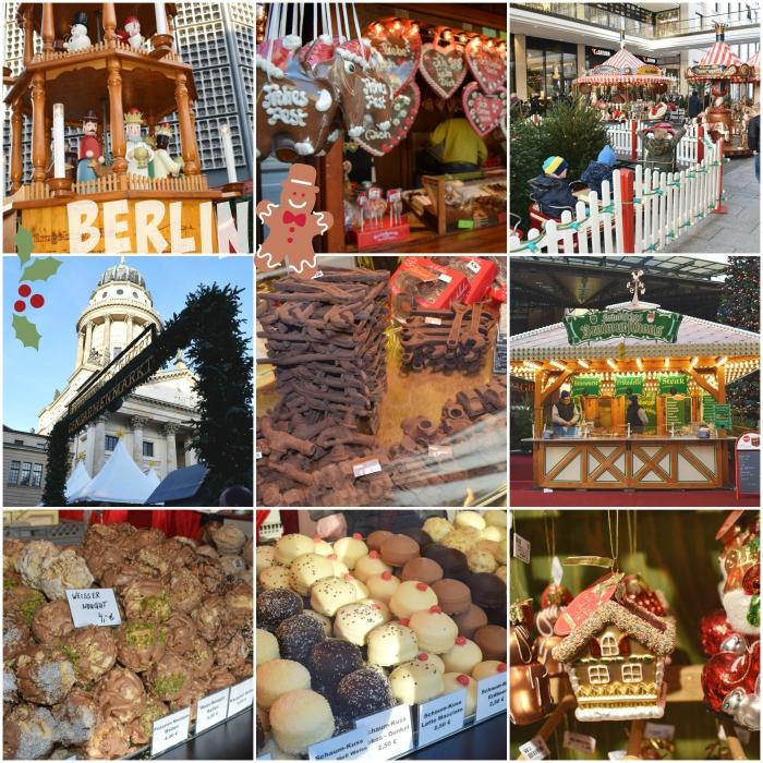 Jarmark bożonarodzeniowy w Berlinie i co warto kupic na Mikołajki?