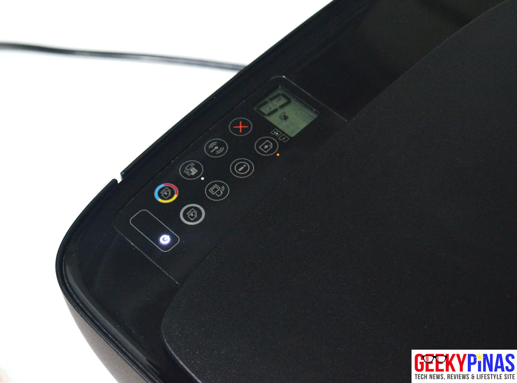 HP Deskjet GT 5820 All-In-One Printer Review: Super Low Cost