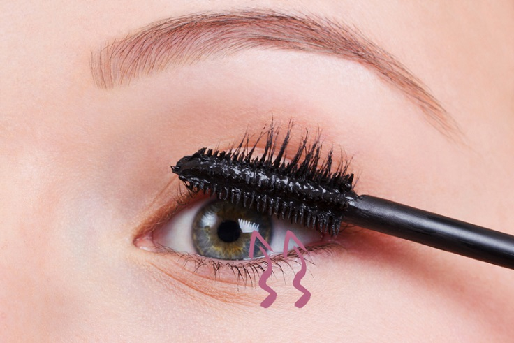 Tips On How To Make Your Eyelashes Look Longer - My ...