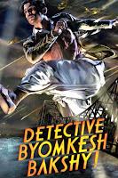 Detective Byomkesh Bakshy! (2015) Full Movie [Hindi-DD5.1] 720p BluRay ESubs Download