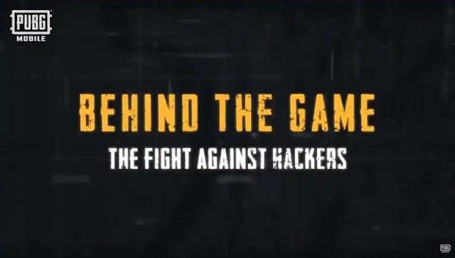 PUBG Mobile, bilgisayar korsanlarıyla nasıl başa çıktıklarını gösteren bir video yayınladı