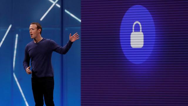 Así es el 'plan secreto' de Facebook para crear un sistema de pago con su propia criptomoneda