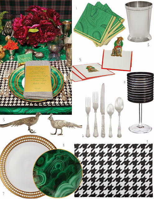 Christmas Entertaining with J+G Design | Taste As You Go