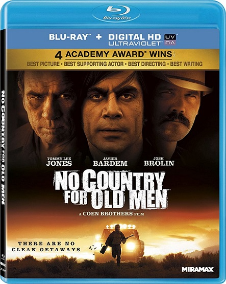 No Country For Old Men (Sin lugar para los débiles) (2007) 720p y 1080p BDRip mkv Dual Audio AC3 5.1 ch