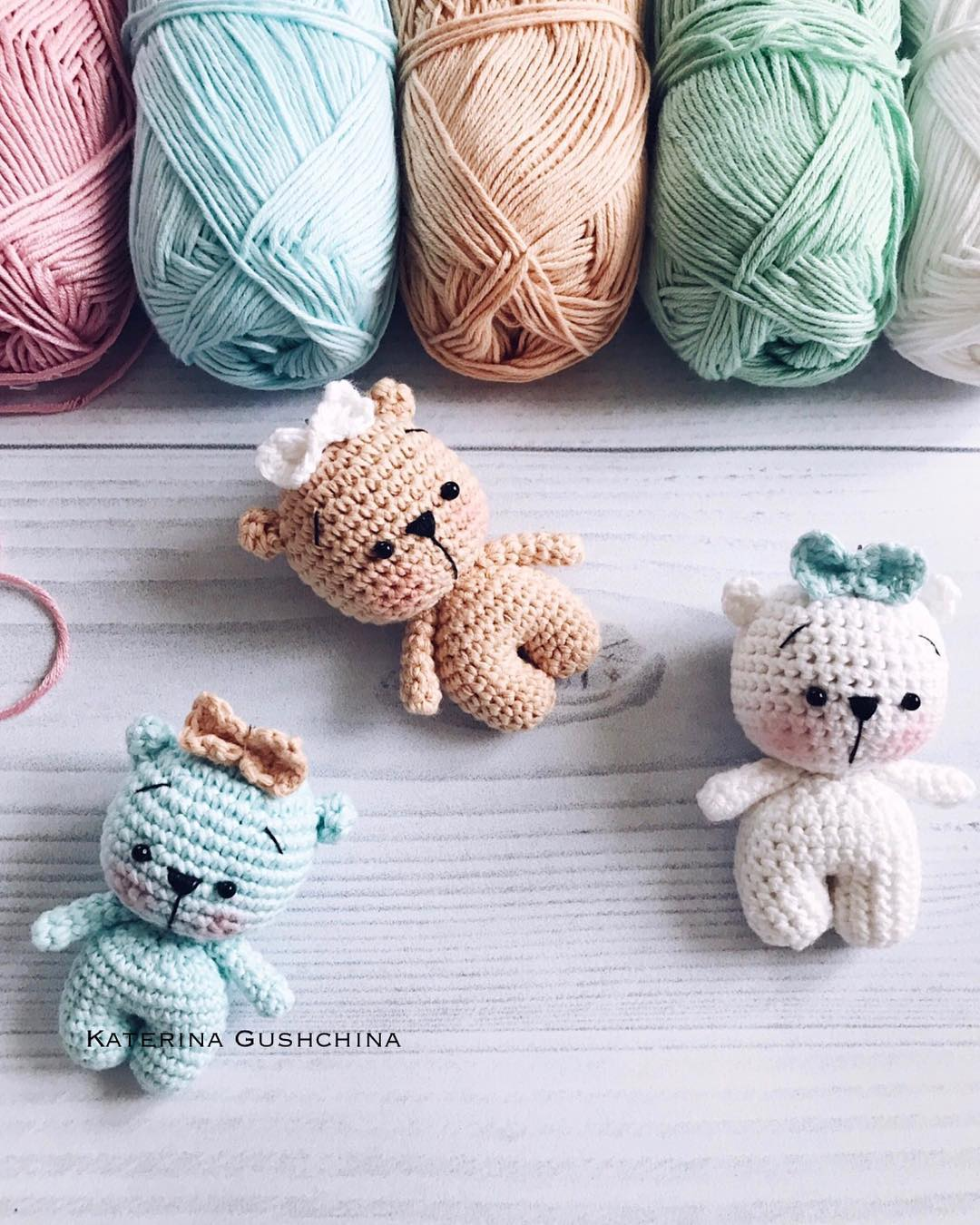 New amigurumi lion pattern | Amigurumi safari animals | lilleliis | 1350x1080