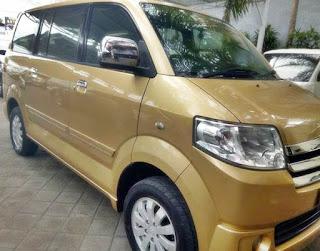 Sewa Mobil di Lombok Lepas Kunci