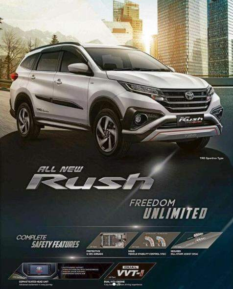 All_New_toyota_rush_2018