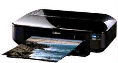 Canon PIXMA iX-6560 Driver Download