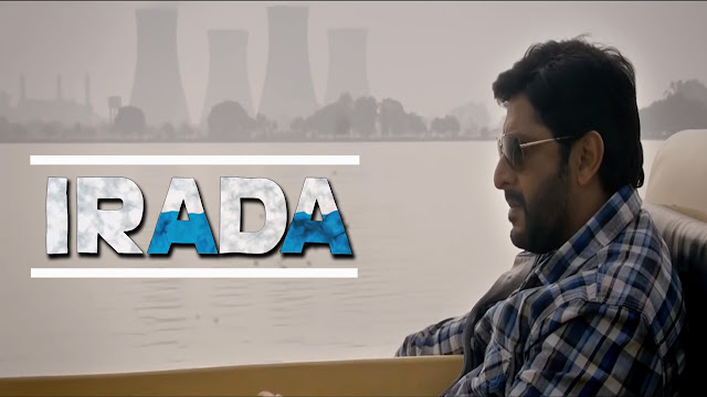 Irada 2017 Movie Hero Arshad Warsi Wallpaper
