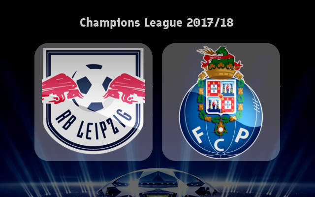 RB Leipzig vs FC Porto Full Match & Highlights 17 October 2017