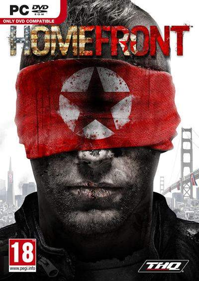 Homefront PC Full Español Ultimate Edition